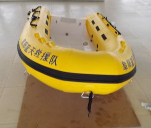 2017 Small Rib Rescue Boat (FWN-V270) pictures & photos