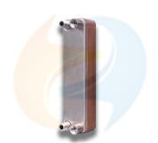 Zl20 Brazed Plate Heat Exchanger