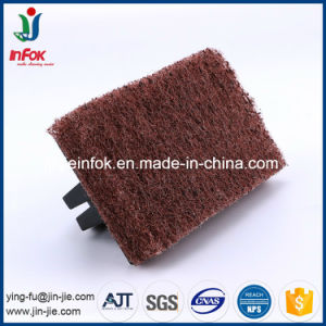 (YF01-33) Extra Heavy-Duty Griddle Cleaning Brush pictures & photos