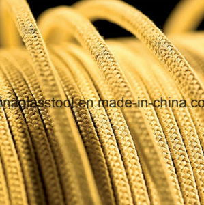 Glass Machine Parts, High Temperature Resistant Glass Tempering Furnace Kevlar Rope Belt pictures & photos
