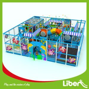 Nice Toddler Commercial Indoor Playground Equipment pictures & photos