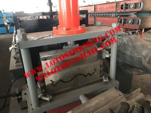 Bird Profile Roll Forming Machine Lts-410 pictures & photos