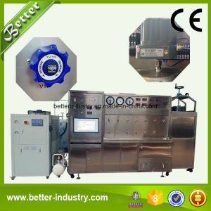 China Supplier Supercritical Fluid Extraction Equipment pictures & photos