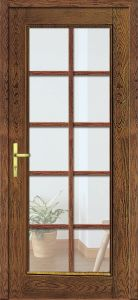 Fiberglass Door pictures & photos