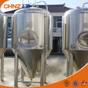 Stainless Steel The Price Beer Fermentation Tank Made in China for Sale pictures & photos