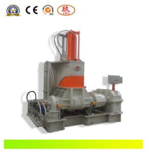 Rubber Machine/Rubber Dispersion/Kneader