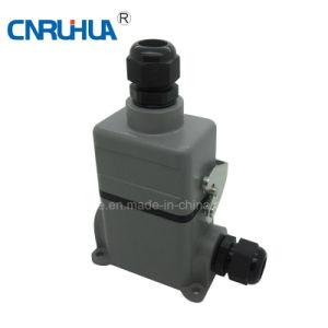 Hdc-He-06 Hot Sale High Quality Heavy Duty Connector pictures & photos