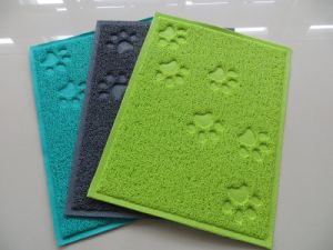 Pet Supply Pet Floor Mat Toilet Mat pictures & photos