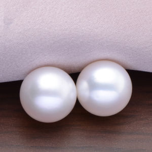 Bulk Price Loose Natural Pearls pictures & photos