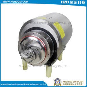 Food Grade Liquid Transfer Centrifugal Pump pictures & photos