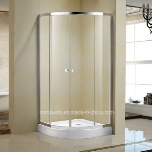Tempered Glass Shower Cabin with Cupc/Ce (K-334) pictures & photos