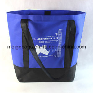 Non Woven Polypropylene Shopping Tote Bag, with Fashion Design pictures & photos