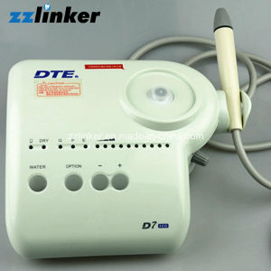 FDA Woodpecker Dte-D7 LED Dental Ultrasonic Scaler pictures & photos