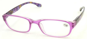 R171005 Wholesale Cheap Plastic Reading Glasses Granny Reader Glasses pictures & photos
