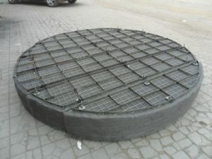 Stainless Steel Demister Pad /Demister Mist pictures & photos