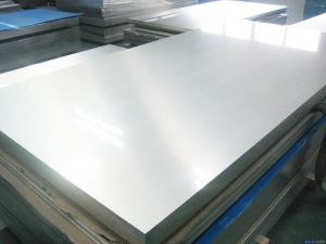 Steel Plate and Cold Rolled Sheet SPCC pictures & photos