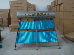Compact Pressurized Solar Geyser 7bar Working Pressure pictures & photos