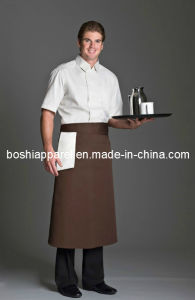 New Design Bellboy Uniform/Server Uniform (WU09) pictures & photos