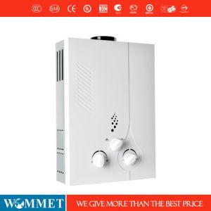 6L Gas Water Heater Flue Type