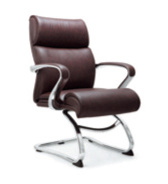 Comfortable Soft Boss Chair Executive Swivel Leather Office Chair (NS-005C) pictures & photos