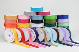Colourful Grosgrain Ribbon pictures & photos