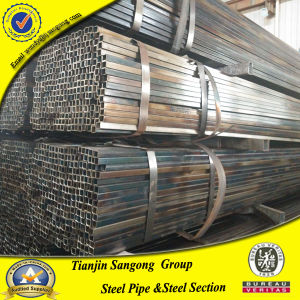 Cold Formed Thin Wall Rectangular Steel Tubular pictures & photos