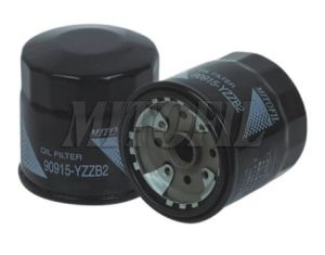 Oil Filter (OEM NO.: 90915-YZZB2) Use for Toyota