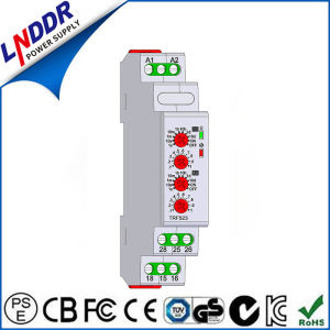 Double Delay Time Relay