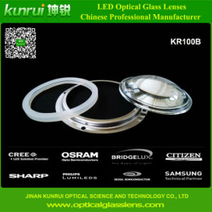 LED Optical Glass Lens LED High Bay Light (KR100B)