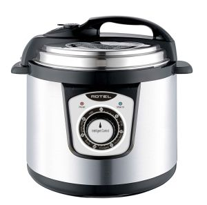 Electric Pressure Cooker (RP-M04H)