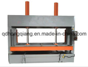 (HQ1325-50T) Hydraulic Cold Press Machine/ CNC Press Machine