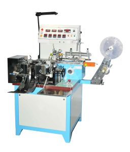 Multi-Function Label Cutting & Folding Machine (HY-586S) pictures & photos