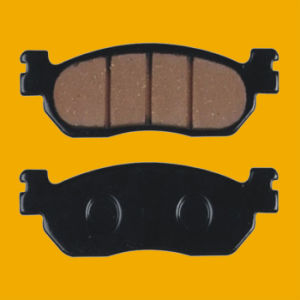 High Quality Motorbike Brake Pads, Motorcycle Brake Pad for Honda pictures & photos