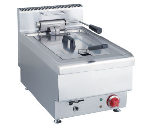 600 Range Table Top - Elec. Fryer pictures & photos