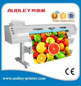 Vinyl PVC Flex Banner Printing Machine 1.8m pictures & photos