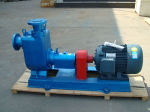 Hebei Province Single Stage Centrifugal Pump pictures & photos