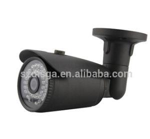 CMOS Sensor, Lens Ahd Security Camera