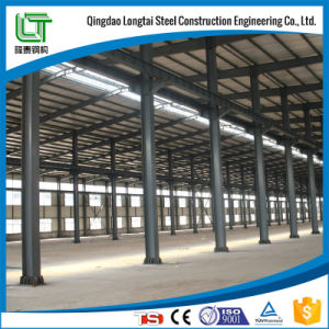 Steel Construction with Crane pictures & photos