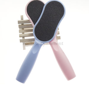Pedicure Foot File Double Side Beauty Tool Products (FF34) pictures & photos