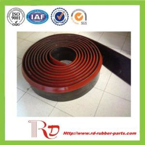 Rubber Conveyor Belt Rubber Skirt Board Manufacturer pictures & photos
