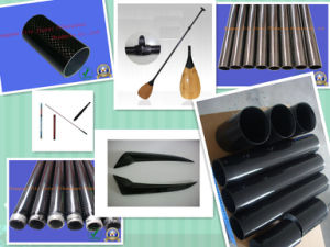 Corrosion Resistant Carbon Fiber Tube with High Quality pictures & photos