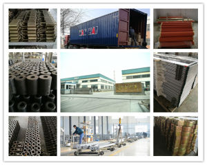 Air Jet Loom Weaving Process with All Neccessary Equipment pictures & photos