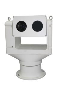 10km Thermal Heavy Duty HD 1080P@30fps PTZ Camera Pattern Memory and Onvif Protocol pictures & photos