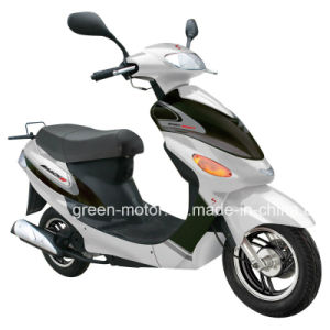 50cc/49cc Gas Scooter with EEC (Sunny-5)