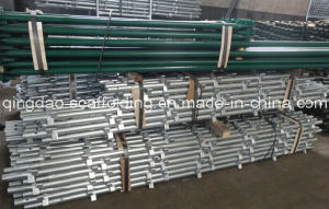 Australian Standard AS/NZS Steel Scaffolding Kwikstage pictures & photos
