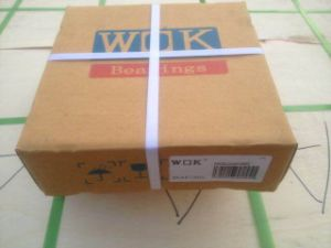 Wqk Spherical Roller Bearing with Cc Steel Cage 24034 Cc/W33 pictures & photos