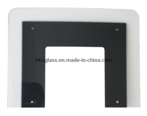 Range Hood Tempered Glass with an/Nzs 2208: 1996, BS6206, En12150 pictures & photos