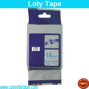 Compatible for Tze-243 Label Tape/Tz-243/Tze-243