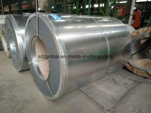 Standard Packaging PPGI Steel Coil
