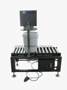 Plastic Bucket Capping Machine (4-20L) (FC-P)